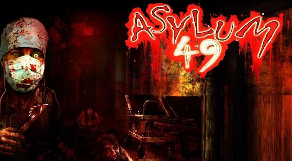 Asylum 49 | Tooele, UT