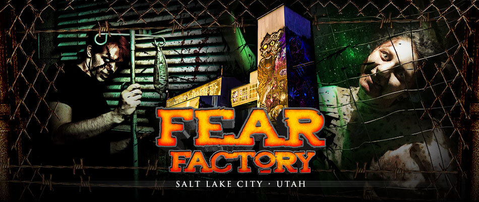 Fear Factory | Salt Lake City, UT
