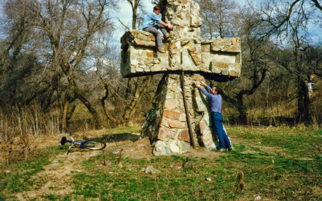 Kays Cross | Kaysville, UT