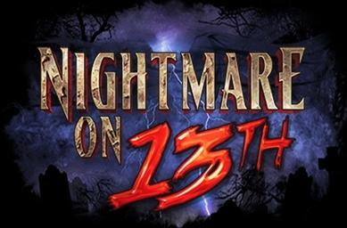 Nightmare on 13th | Salt Lake City, UT