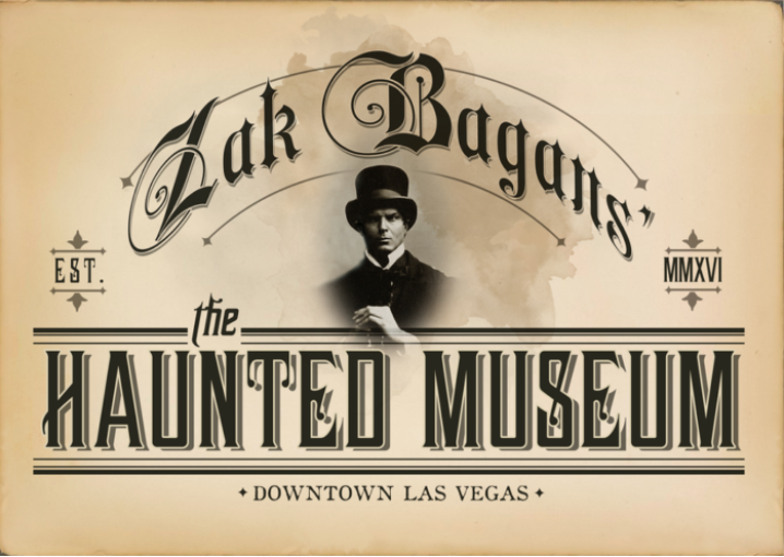Zak Bagans Haunted Museum | Las Vegas, Nevada