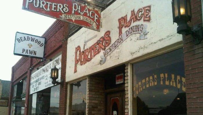 Porter's Place | Eureka, UT