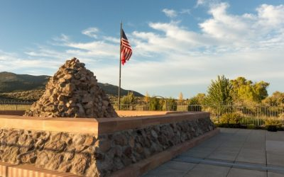 Mountain Meadows Massacre Site | Veyo, UT