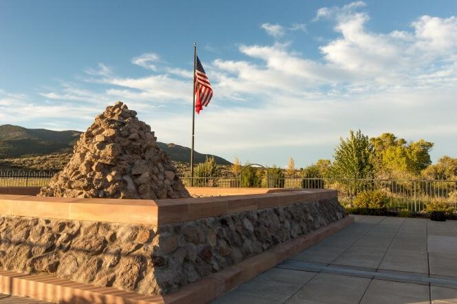 Mountain Meadows Massacre Site | Veyo, UT